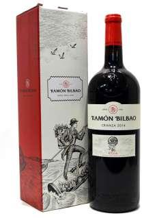 Vino rosso Ramón Bilbao  (Magnum)