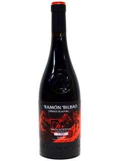 Vino rosso Ramón Bilbao Viñedos de Altura