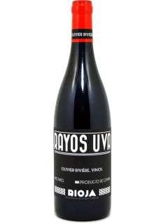 Vino rosso Rayos Uva