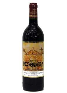 Vino rosso Remírez de Ganuza