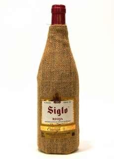Vino rosso Siglo Saco