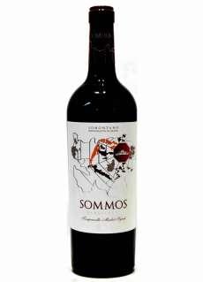 Vino rosso Sommos Varietales Tinto