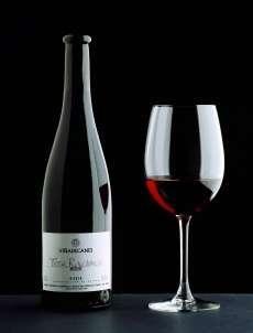 Vino rosso Tres Racimos