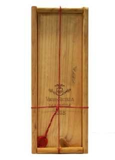 Vino rosso Vega Sicilia Único (Magnum)