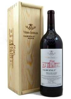 Vino rosso Vega Sicilia Valbuena 5º Año (Magnum)