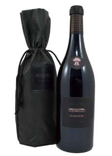 Vino rosso Victorino