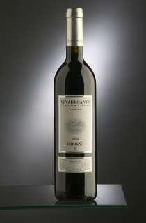 Vino rosso Viñadecanes Tinto Mencía Crianza 2009